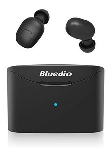 Auricular Bluedio T- Elf Tws V5.0 Para Apple Android