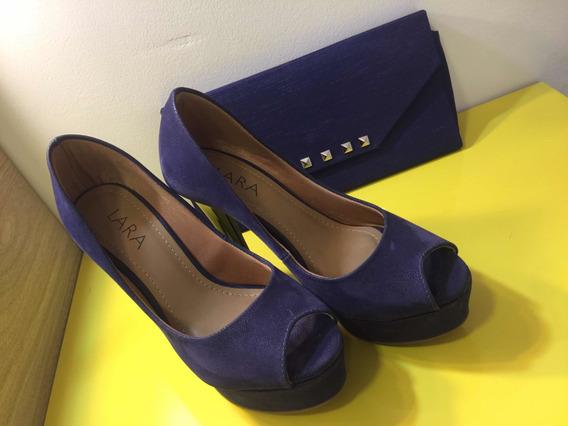 Sapato Meia Pata 34