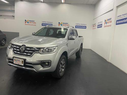 Renault Alaskan 2017 2.5 Intens