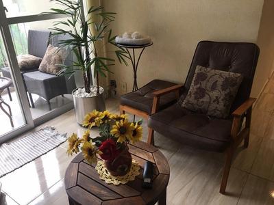 Apartamento Com 2 Dormitórios À Venda, 56 M² Por R$ 350.000 - Freguesia Do Ó - São Paulo/sp - Ap2446