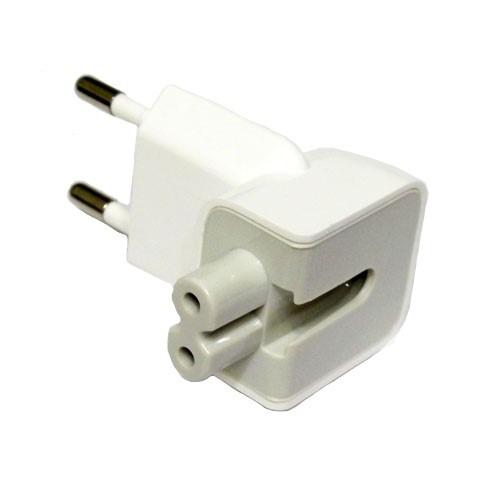 2 Uni Plug Tomada Adaptador Mac Apple Macbook Pro Nacional
