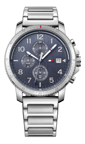 Reloj Original Caballero Marca Tommy Hilfiger Modelo 1791360