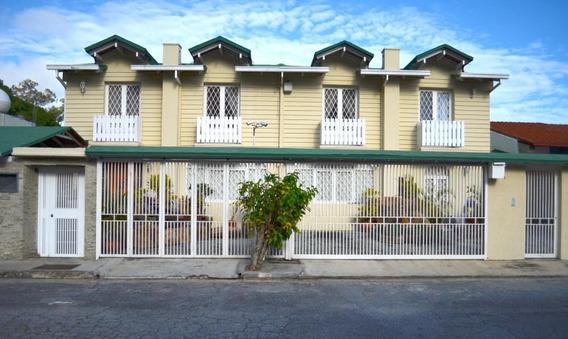 Casa En Venta Mls #19-18780 Mayerling Gonzalez