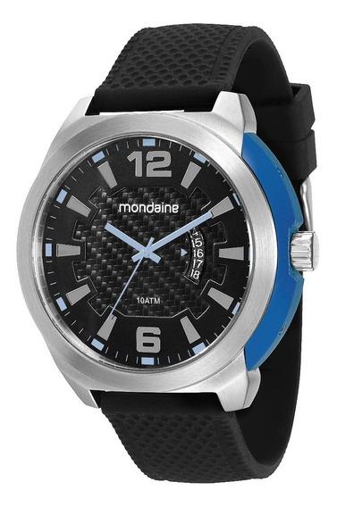 Relógio Mondaine Masculino 94782gomvnu 2