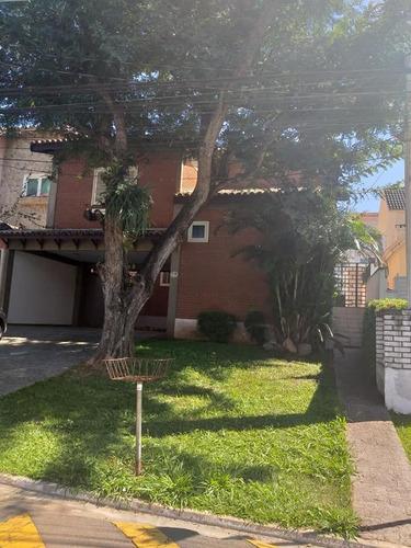 Imagem 1 de 17 de Sobrado Com 3 Dormitórios À Venda, 450 M² Por R$ 1.500.000 - Residencial Onze (alphaville) - Santana De Parnaíba/sp - So2146