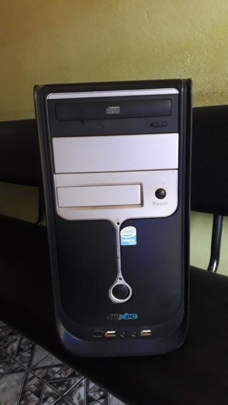 Computador Semi-novo Conservado