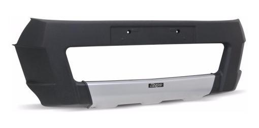 Overbumper Amarok 2010 A 2015 Front Bumper Protetor Frontal