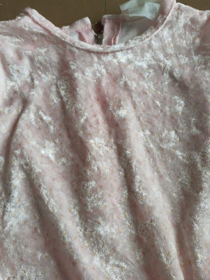 Disfraz Para Bebe Niña Bella Genio Jazmin