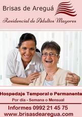 Residencial De Ancianos Paraguay, Hogar De Ancianos