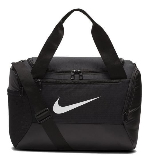 Bolsa Mala Nike Brasilia Extra Pequena (25l) Ba5961-010