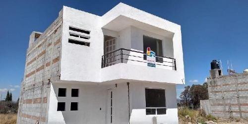 Casa Sola En Venta En La Magdalena Tlaltelulco, La Magdalena Tlaltelulco, Tlaxcala