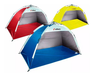 Carpa Playera Autoarmable Automatica Outdoorz Beach Summer