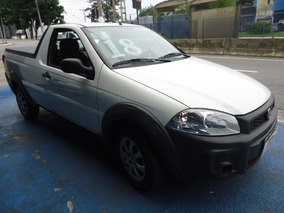 Fiat Strada 1.4 Hard Working Flex 2p