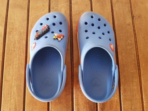 Crocs Original Usado 10/11