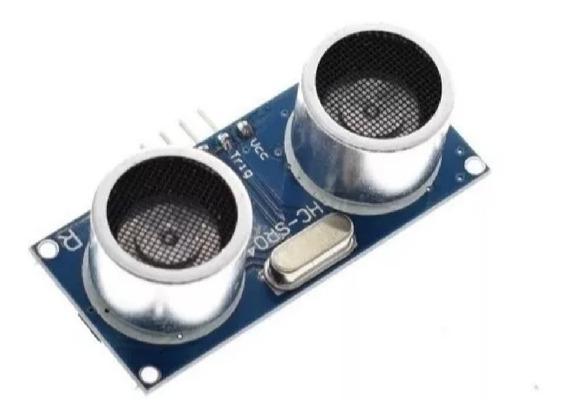 Placa Para Arduino Ultrassônico Sensor De Distancia Hc-sr04