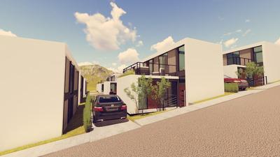 Casa 86 M2, 3 Alcobas, 2 Parquederos, Terraza Y Patio.