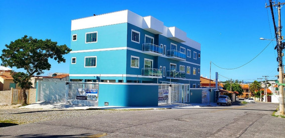 Apartamento Em Centro, São Pedro Da Aldeia/rj De 80m² 2 Quartos À Venda Por R$ 250.000,00 - Ap354741