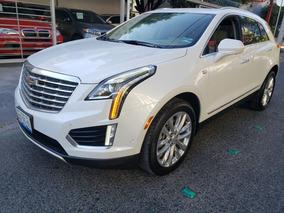 Cadillac Xt5 2017 Platinum Excelente!!!
