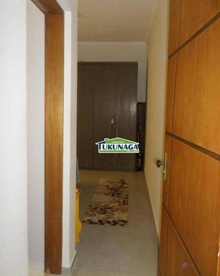 Casa Residencial Para Venda E Locação, Jardim Ottawa, Guarulhos. - Ca0365