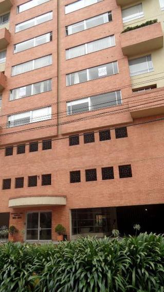 Apartamento En Venta Chico Norte 116-11331