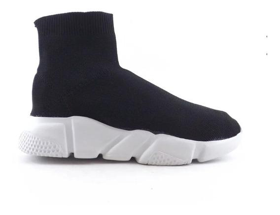 Zapatillas Elastizadas Importadas Ultima Moda Mujer Hombre