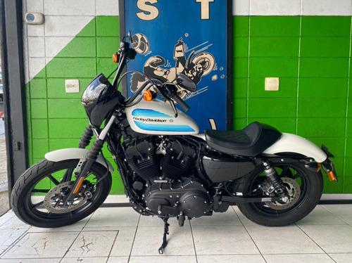 Harley Davidson Xl1200 Ns - 2019/2019