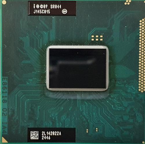 Imagem 1 de 4 de Intel Core I5 2540m 2.6ghz Sr044 - Gasile Processadores
