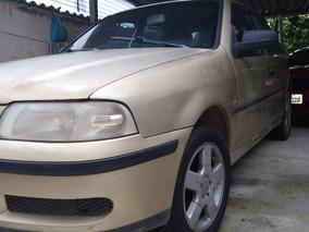 Volkswagen Gol 1.0 16v 2000/2001