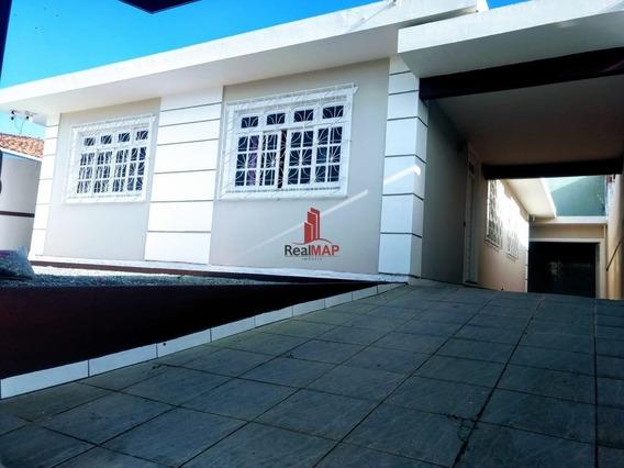 Casa - Jardim Aquarius - Ref: 11404 - V-11404