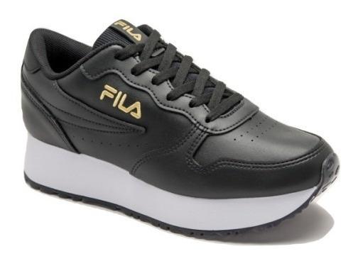 Zapatillas Fila Mujer - Tiempo Libre, Casual - Envíos Gratis Sport Evolved