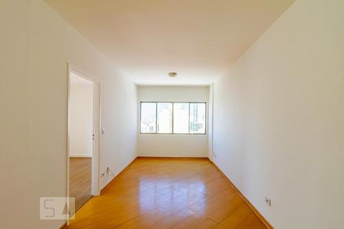 Apartamento Para Aluguel - Liberdade, 1 Quarto,  45 - 893309380
