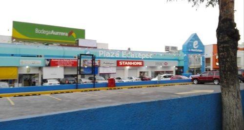 Local Comercial En Renta, Ecatepec De Morelos, Estado De México