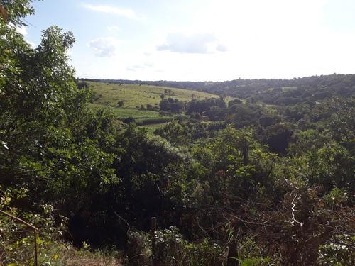 Imagem 1 de 8 de Terreno Rural Sete Lagoas