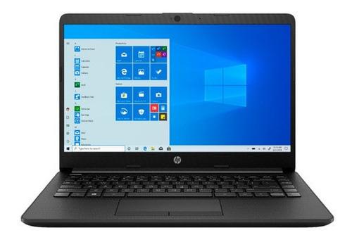 Imagen 1 de 4 de Notebook Hp Amd Athlon Silver 4gb Ram 128ssd W10 14´