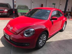 Volkswagen Beetle 2.5 5vel Cd 510 Mt 2013