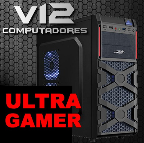 Ent.60% Pc Gamer I7 4790 16gb Hd1tb Gtx 750ti Desc A Vista
