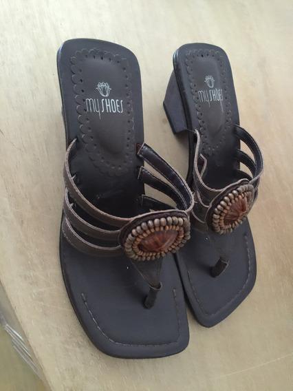Sandália Da My Shoes
