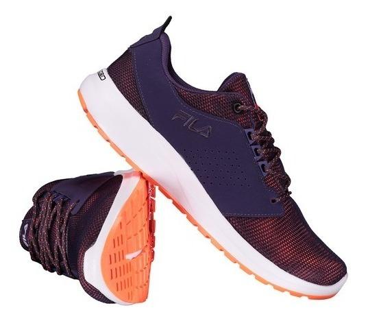 Zapatillas Fila Energized Mujer Running ¡¡¡envío Gratis!!!