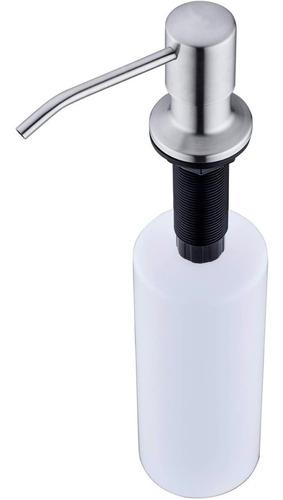 Dosificador Disepenser Jabon Liquido Detergente Pileta Mesad