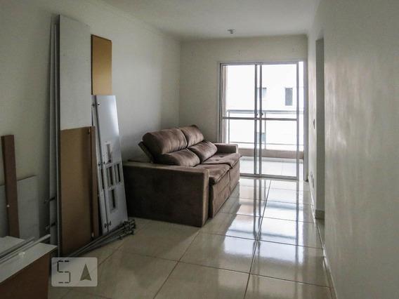 Apartamento Para Aluguel - Jardim Roberto, 2 Quartos, 49 - 893005030