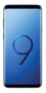 Samsung Galaxy S9+ Plus Dual 64gb 6gb 4g Liberado Sellado