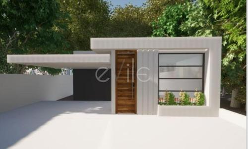 Casa À Venda Em Vila Industrial - Ca005197