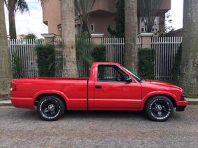 Chevrolet Ss 4.3 10 4x2 Cs V6 Gasolina 2p Automático