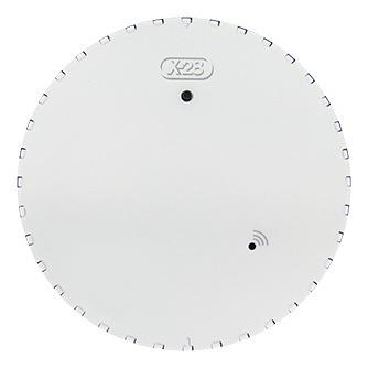 Detector De Humo Inalambrico X-28