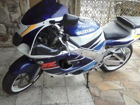 Srad Suzuki Gsxr 750 Vend Troco Por Eclipse Ou Puma Ou..