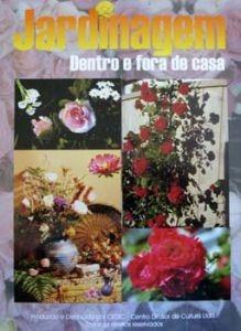 Jardinagem Cd-room - Original