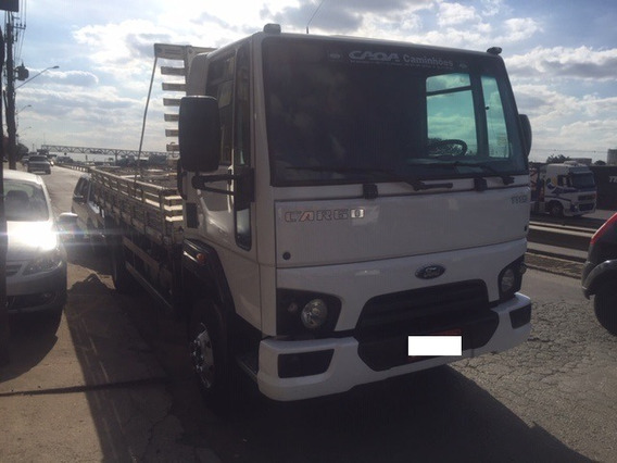 Ford Cargo 1119 2016/2017