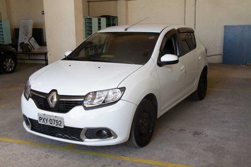 Renault Sandero 2017 1.0 16v Expression Hi-flex 5p