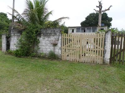 Casa Em Itanhaém Lado Praia Medindo 250m² Ref 4603