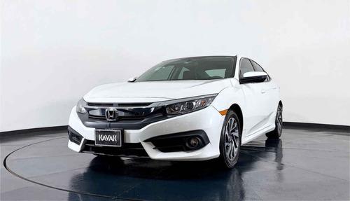 Imagen 1 de 15 de 111993 - Honda Civic 2018 Con Garantía